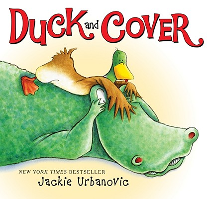 Duck and Cover By Urbanovic, Jackie