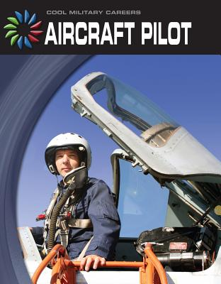 Aircraft Pilot By Gregory, Josh